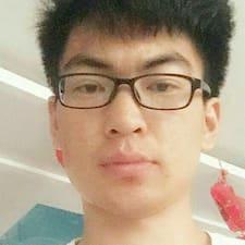 夏 User Profile