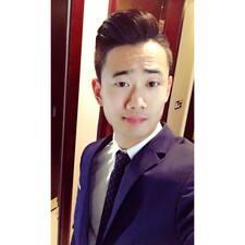 Zeyangさんのプロフィール