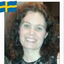 Profil utilisateur de Åsa