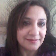 Dalila User Profile