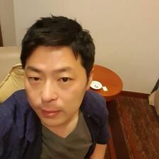 창민 User Profile