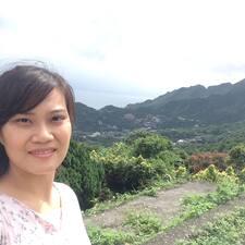 Nutzerprofil von I-Hsuan