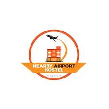 Профиль пользователя Nearby Airport