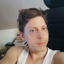 Profil korisnika Timm