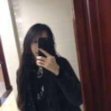 Profil korisnika 晓琳