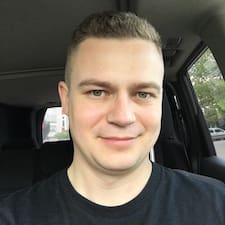 Profil utilisateur de Mieczyslaw