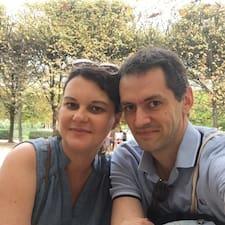 Mickaël & Christelle User Profile
