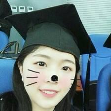 Jinlin felhasználói profilja