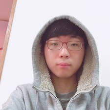 Profil korisnika 성찬
