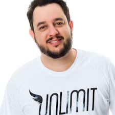 Perfil de usuario de João Otavio