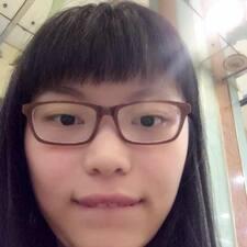玉茹 User Profile