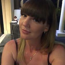 Profil utilisateur de Эльмира