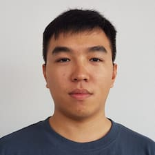 Профиль пользователя Sheng Xiong