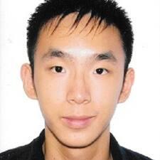 Han Siang的用戶個人資料
