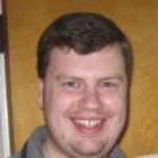 Профіль користувача Charles