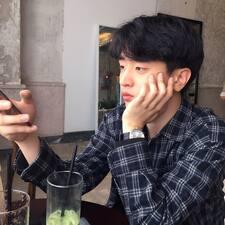 Jae Kang Brukerprofil
