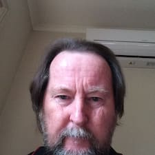 Rodney Brukerprofil