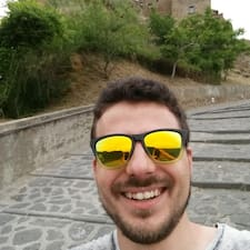 Profil korisnika Panagiotis