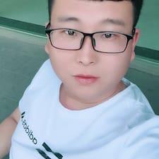 Profilo utente di 亚涛