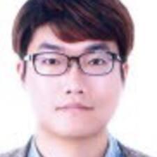 Profil utilisateur de Jeonggyun