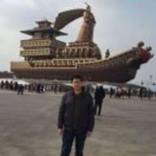 庆忠 felhasználói profilja