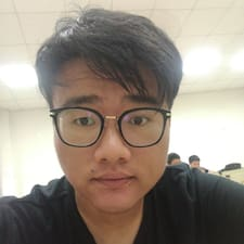 顾皞伟 Kullanıcı Profili