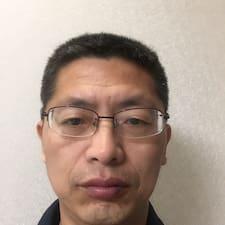 Perfil de usuario de 有民