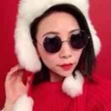 昕芮 User Profile