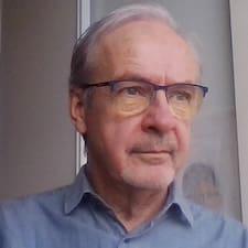 Profilo utente di Jörgen