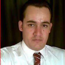 Profil utilisateur de Héctor Daniel