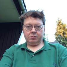 Ole - Uživatelský profil