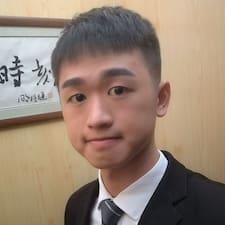 Profil korisnika 奕博