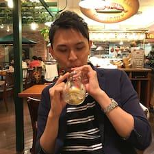 Profil korisnika 斎藤