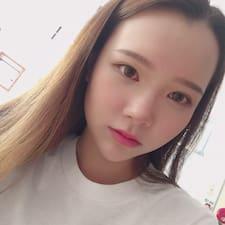 주희 User Profile