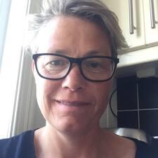 Britt Brukerprofil