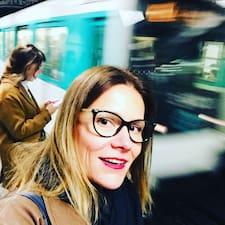 Annie-Claire Brugerprofil