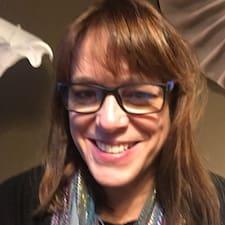 Lucy Brukerprofil