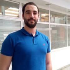 Alvaro用戶個人資料