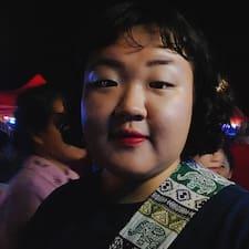 Profilo utente di Tae Yang