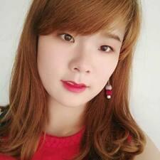 丽嫣 - Uživatelský profil