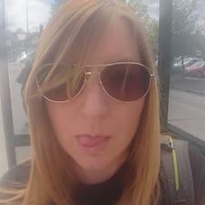 Profil korisnika Siobhan-Claire