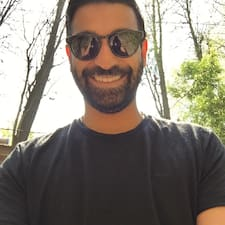 Profil korisnika Osman