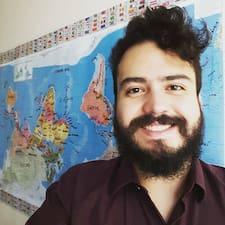 Gustavoさんのプロフィール