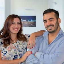Profil utilisateur de Vittoria&Marco