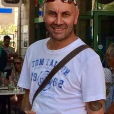 Jean-Francois User Profile