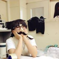 Το προφίλ του/της Yurie