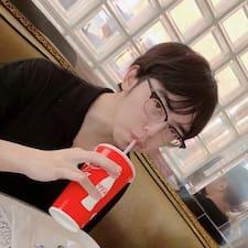 柏霖 Kullanıcı Profili