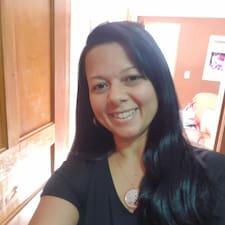 Ana Paula Monteiro User Profile