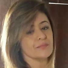 Cristina님의 사용자 프로필