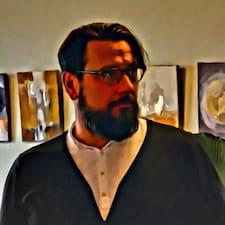 Jens-Uwe Brukerprofil